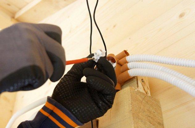 АрагоСтройСервис замена электропроводки в квартире